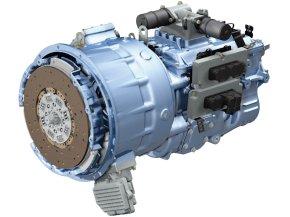 gearbox Eaton