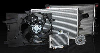 NRF radiators